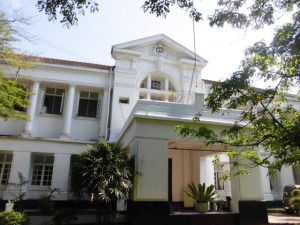 National Institute of Mental Health, Angoda Colombo, Sri Lanka